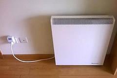 Терморегулятор на розетку