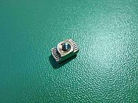 Т-образная гайка M3 под паз 6 мм станочного профиля 20 серии , фото 1