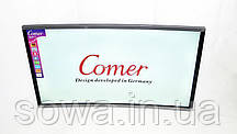 """✔️ Телевизор Comer   Диагональ 49""""   Изогнутый Smart ТВ   Хорошее качество, фото 2"""