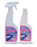 Средство для мытья ванной комнаты ТМ Альянс Фея 500мл с триггером