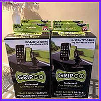 Универсальный держатель для телефона HOLDER GRIP GO в авто, фото 1