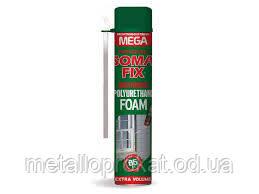 Пена SOMA FIX(S811) 50  850мл. ручная