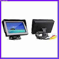 Автомонитор 4,3'' Car Rearview Monitor монитор для авто