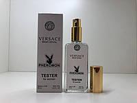 Жіночий аромат Versace Bright Crystal тестер з феромонами 65 ml ОАЕ (репліка)