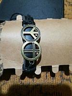Кожаные браслеты купить в Украине, фото 1