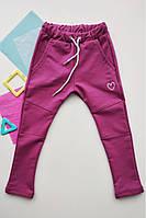 Детские штаны на девочку 86-104рр Код до476