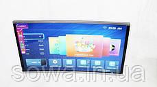 """✔️Телевизор Comer ● Диагональ 49"""" ● Smart TV ● (LED HD телевізор usb ТВ TV смарт), фото 3"""
