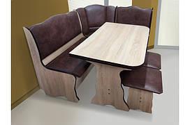 Кухонный комплект мебели Гармония Микс дсп дуб-сонома