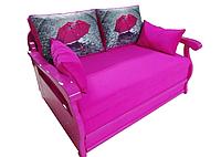 Диван-кровать Ягуар 140