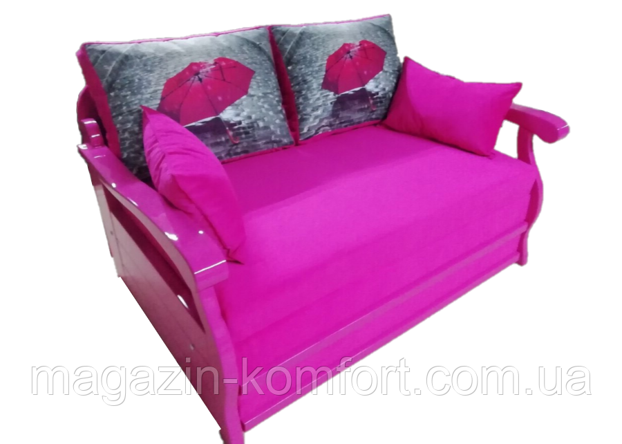 Диван-кровать Ягуар 140, фото 1