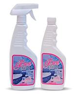 Средство для мытья ванной комнаты ТМ Альянс Фея 500мл запаска