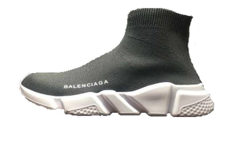Кроссовки Balenciaga Sock trainer