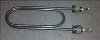 ТЭН для бойлера, водонагревателя  .2*M14*2000 W нержавейка скрепка.
