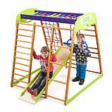 Игровой комплекс для детей «Карамелька мини», фото 7