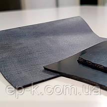 Мембранное полотно МБС (на лавсановой основе), резинотканевое полотно, фото 3