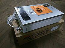 Колонка газовая турбированная Thermo Alliance JSG20-10ETP18 10 л Silver, фото 3