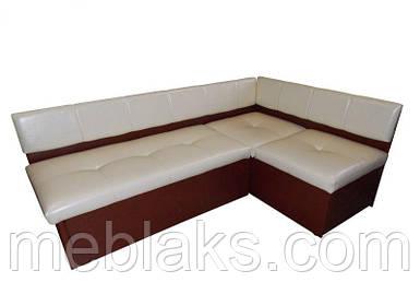 Кухонный уголок раскладной «Кубик»