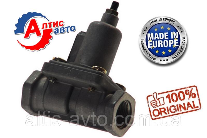 Регулятор давления перепускной клапан DAF XF 95, CF 85 75 LF 45 55 Евро 2 3 4 5 Wabco