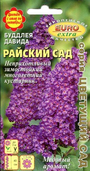Буддлея Давида - 89 фото завораживающей натуральной красоты | 565x300
