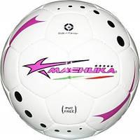 Мяч футбольный Machuka SUPER ULTIMO