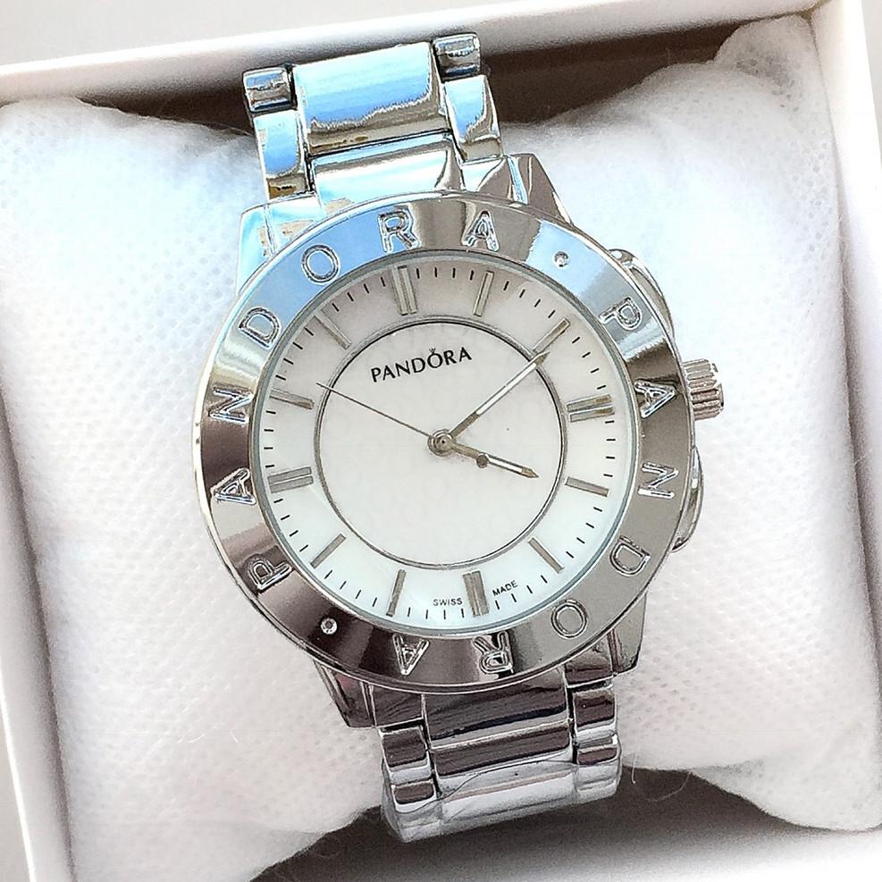 b7abe76d16b8 Реплика часов PANDORA серебро (скидки для опта) - Интернет-магазин