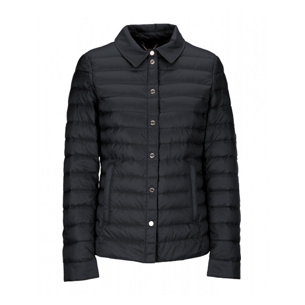 d85da20f8 Куртка женская Geox W7425N DARK NAVY - Магазин распродаж SuperStock.com.ua  в Днепре