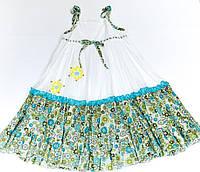 Платье для девочки Sloneczne Wakacje 2