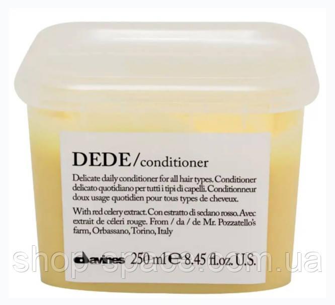 Кондиционер деликатный Davines DEDE