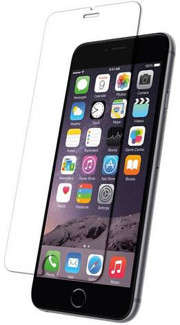 Захисне Скло Remax для iPhone 6/6S Plus +Плівка на задню панель Прозорий, фото 2