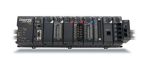 Контроллеры DirectLOGIC 205