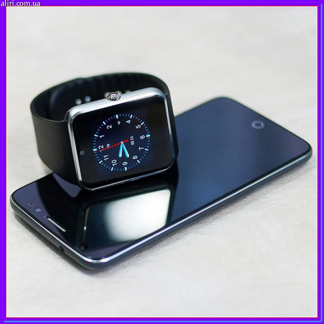 49b1070d9d61 Часы смарт Smart watch GT08