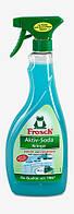 Frosch Aktiv-Soda Reiniger -  Чистящее био-средство с содой против жира и грязи 500 мл