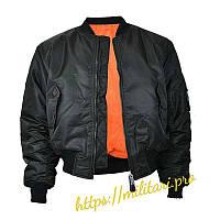 Бомбер Куртка — Купить Недорого у Проверенных Продавцов на Bigl.ua 6579679eb6d01