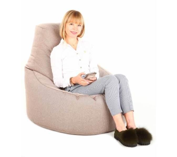 Бескаркасное кресло Galliano (Starski)