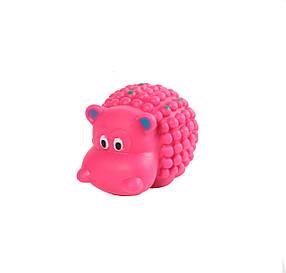 Игрушка для собак Бегемот-мяч, 6х8 см