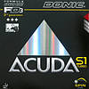 Накладка для настольного тенниса Donic Acuda S1 Turbo