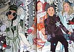 Нас вызывает Дед Мороз, или История о Капельке. Данилова И, фото 6