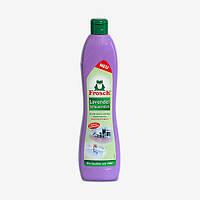 Frosch Lavendel Scheuermilch - Био молочко для очистки поверхностей лаванда 500 мл