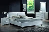 Кровать Mito Signal 160x200 белый