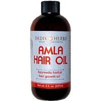 "Масло для волос ""Амла"" Amla Hair Oil Vadik Herbs"