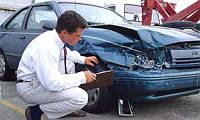 Иск о возмещении ущерба по ДТП на страховую