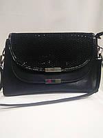 Женская сумка клатч через плечо, фото 1