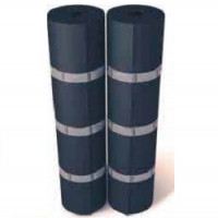 Еврорубероид ХПП 2,5  гидроизоляционный 15м цена за м2
