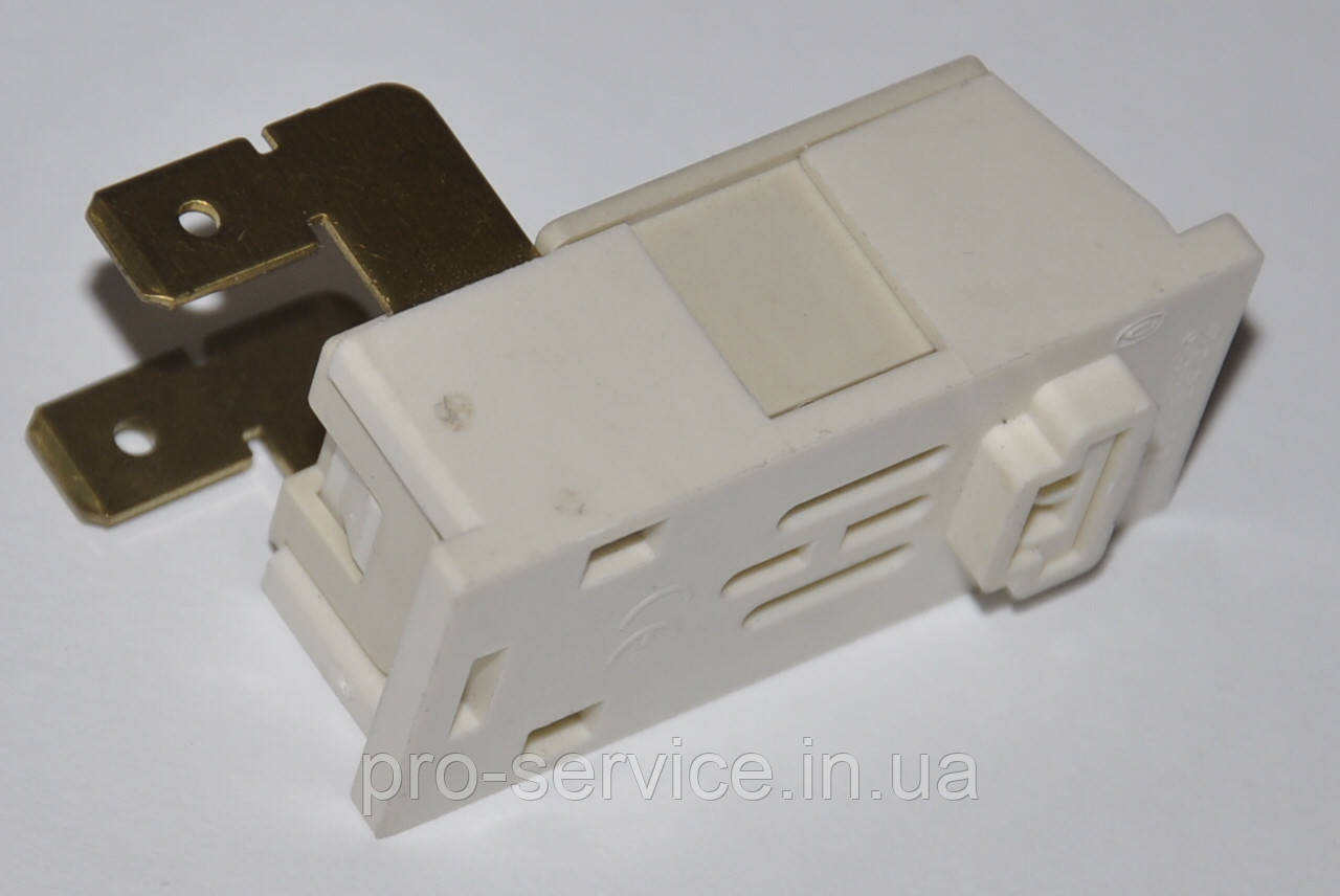 Блокиратор люка 92129592 для стиральных машин Candy, Hoover, Zerowatt