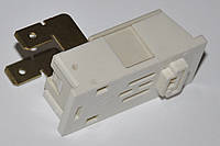 Блокиратор люка 92129592 для стиральных машин Candy, Hoover, Zerowatt, фото 1