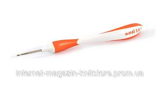 Гачок Addi   ергономічна ручка   16 см   3 мм