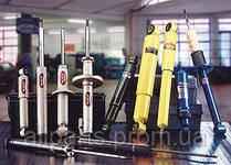 Амортизаторы на Citroen Berlingo, Jumper, Jumpy, C3, C4, C5, Nemo, Picasso, Xsara
