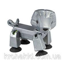 Фигурка Лев StikLion для анимационного творчества TST622SF Stikbot Safari Pets, фото 3