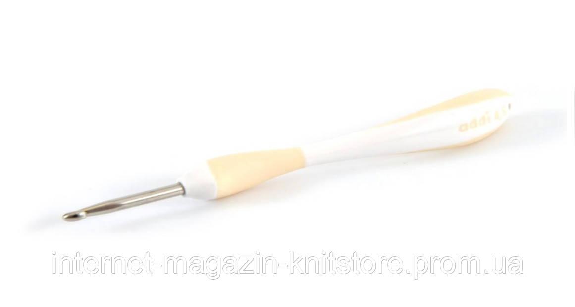Крючок Addi с эргономической ручкой 16 см | 4.5 мм