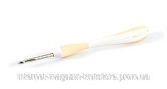 Гачок Addi   ергономічною ручкою 16 см   4.5 мм